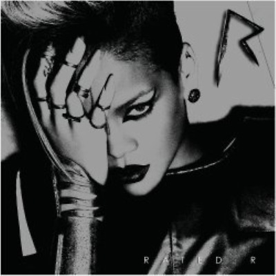 AU7.57 • Buy Rihanna - Rated R CD NEW