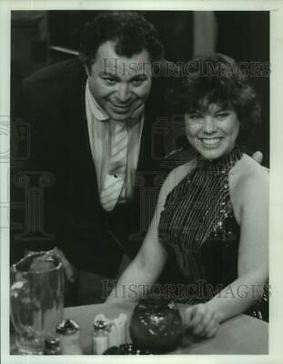 $17.99 • Buy Press Photo Actress Erin Moran From  Joanie Loves Chachi  With Friend