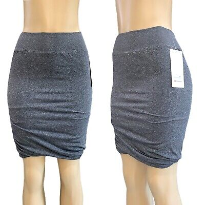 $ CDN60.31 • Buy LULULEMON Ruched Boulevard Bliss Skirt Double Layered Slim Fit