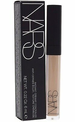 $11.50 • Buy NARS Radiant Creamy Concealer, No. 2.5 Creme Brulee/Light, 0.22 Ounce