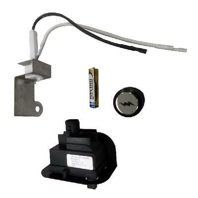 $ CDN63.93 • Buy ELECTRONIC IGNITER GAS GRILL KIT For Weber Q320 Q3200 Genuine 63788 BBQ Cooking
