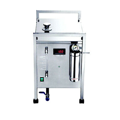 AU1879.06 • Buy HHO Gas Water Hydrogen Flame Generator For Platinum Ring Welding + 2 Gas Torches