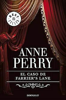 El Caso De Farrier's Lane / The Case Of Farrier'... | Book | Condition Very Good • 2.93£