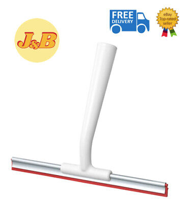 HIGH QUALITY SQUEEGEE Hand Held Cleaner Mrs Hinch Wiper Car Glass Shower Mirror • 4.99£