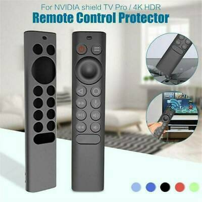 $ CDN4.99 • Buy Silicone Cover Case For NVIDIA Shield TV Pro/4K HDR Remote Controller Shockproof