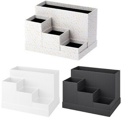 IKEA TJENA Storage Box With Lid / Desk Organiser / Various Colours & Sizes  • 14.99£