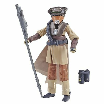$ CDN139.98 • Buy Star Wars The Vintage Collection Princess Leia Organa (Boushh) 3.75-inch Figure