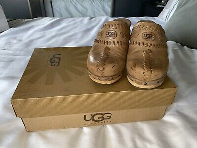UGG Kassi Clogs ‼️MESSAGE BEFORE BUYING‼️ • 25£