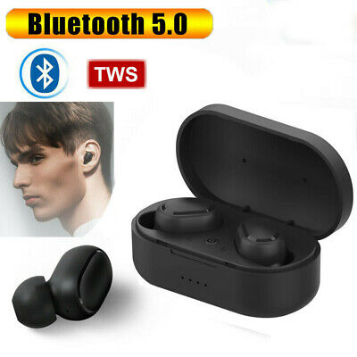 $12.66 • Buy For Xiaomi Redmi TWS Airdots Headset Bluetooth 5.0 Earphone Stereo Earbuds