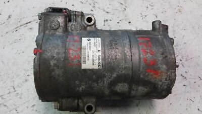 $518.70 • Buy Ac Compressor Electric Fits 12-15 Bmw Activehybrid 5 Oem P/n 924028703