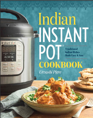 $1.99 • Buy ✔ Indian Instant Pot Cookbook ✅ FAST DELIVERY ✅