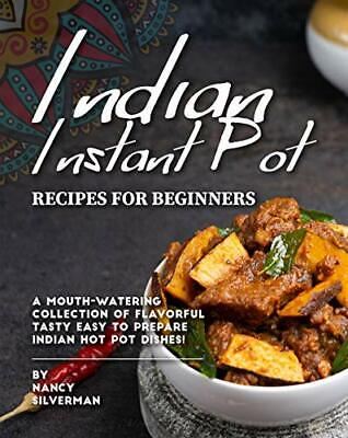 $1.99 • Buy Indian Instant Pot Recipes For Beginners Tasty Easy Hot Pot E- B00K-Version 2020