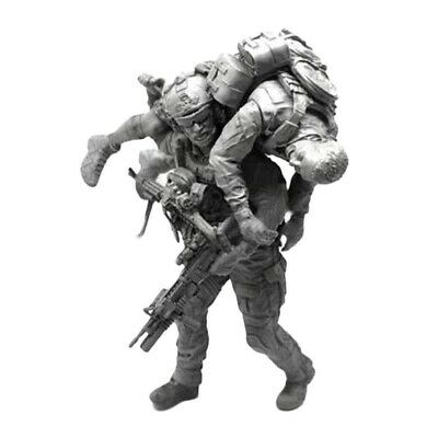 1/35 Modern Navy Seal Resin Figures - Diorama Military Figures 4 Figures!!!!! • 19£
