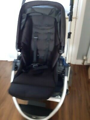 Zoom Mamas & Papas 3 Wheeler Pushchair  • 40£