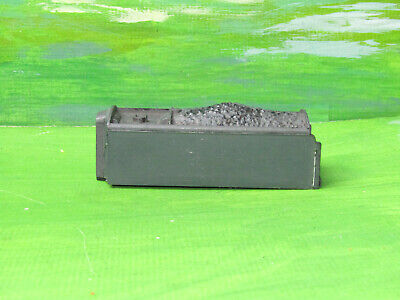 Triang Hornby R851 Class A4 8 Wheel Non Power Tender Body Only BR Green • 6.49£