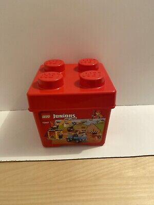 Big Box Of Lego From Different Lego Sets- Free Postage • 14.95£