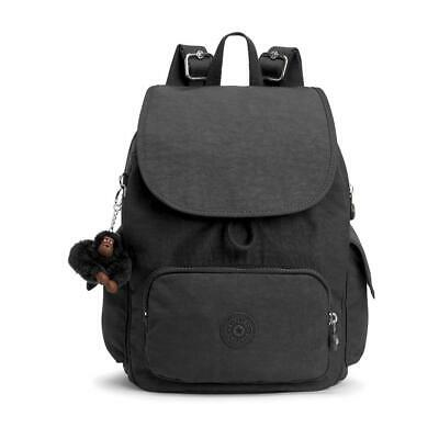 Kipling City Pack S Black T20429/ Backpacks Unisex Black , Backpacks Kipling • 61.99£