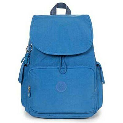 Kipling City Pack Blue T82455/ Backpacks Unisex Blue , Backpacks Kipling • 74.99£