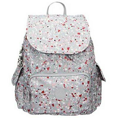 Kipling City Pack S White T81857/ Backpacks Unisex White , Backpacks Kipling • 64.99£