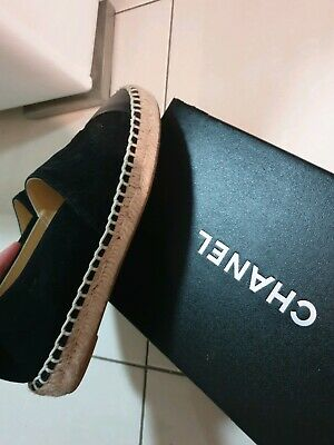 AU500 • Buy Chanel Espadrilles