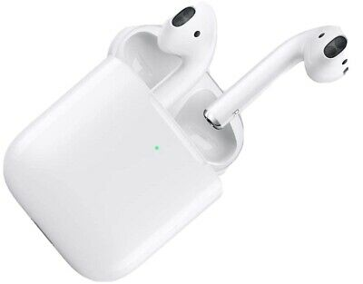 $ CDN199 • Buy Apple Airpods 2nd Generation With Wireless Charging Case