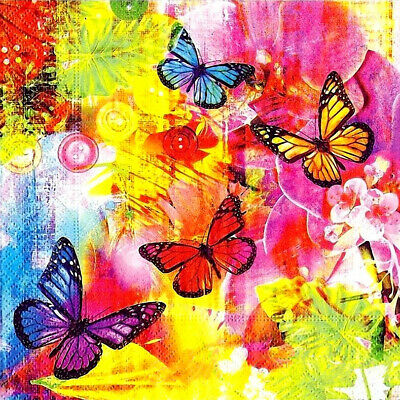 $ CDN11.32 • Buy Full Drill Butterfly Family 5D Diamond Painting Embroidery Cross Stitch Crafts
