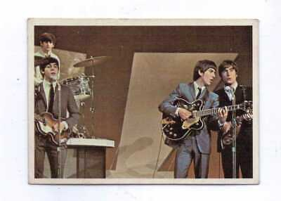 $0.99 • Buy 1964 Topps Beatles Color Cards #55 Ex