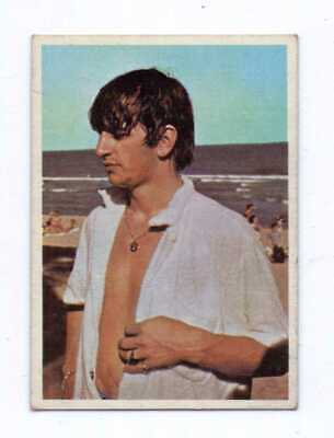 $0.99 • Buy 1964 Topps Beatles Color Cards #56 Ex