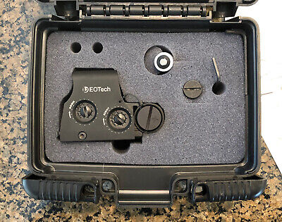 $305 • Buy EOTech EXPS2-2  Holographic Red Dot Sight 68MOA