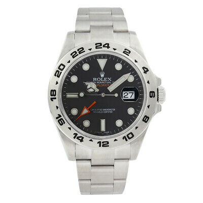 $ CDN10567.48 • Buy Rolex Explorer Ii # 216570 | He