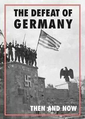 £36.71 • Buy The Defeat Of Germany Then And Now By Winston G. Ramsey 9781870067843
