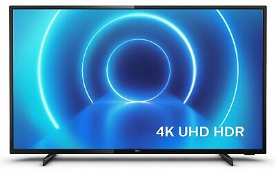 Philips 50 Inch 50PUS7505 4K Ultra HD HDR WiFi Smart LED TV  • 430£
