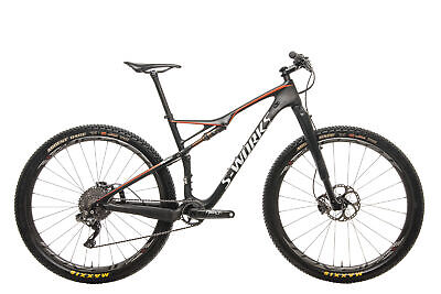 $ CDN6327.35 • Buy Specialized S-Works Epic FSR Carbon Di2 29 Mountain Bike - 2017, Large