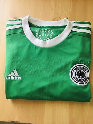 Adidas Germany Away Football Shirt Jersey 2012/13 XL • 33£