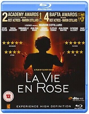 La Vie En Rose [Blu-ray] - DVD • 6.99£