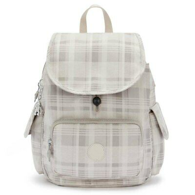 Kipling City Pack S Backpacks Suitcases And Bags Grey Unspecified • 68.99£