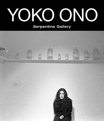 Yoko Ono: To The Light Pb BOOK NEW • 23.76£