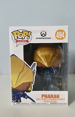 AU17 • Buy Overwatch New Pharah Funko Pop Vinyl