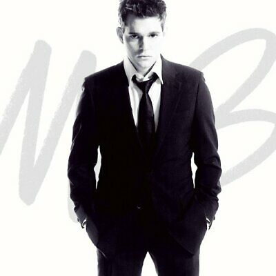 £1.79 • Buy Michael Buble - It's Time CD (2005)