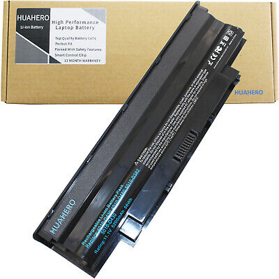 $ CDN27.47 • Buy HUAHERO Battery J1KND For DELL Inspiron 3520 3420 M5030 N5110 N5050 N7110 Laptop