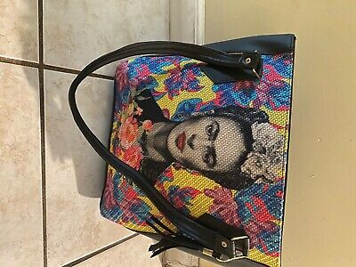 $45 • Buy Frida Kahlo Bags