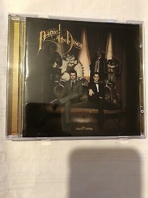 Panic At The Disco - Vices & Virtues (2011),FREE POST • 5£