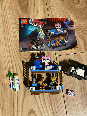 $ CDN51.57 • Buy Lego Set - The LEGO Movie Double-Decker Couch (70818) Ages 6-12