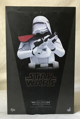 $159.99 • Buy Hot Toys Star Wars VII First Order Snowtrooper Officer 1/6
