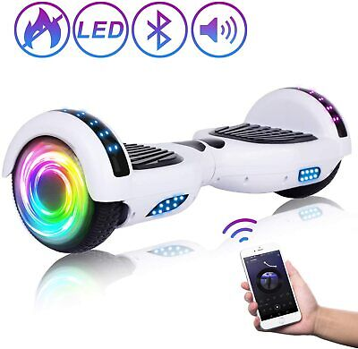 AU300 • Buy 2020 UPGRADED VERSION Hoverboard Self Balancing Scooter - Stock In QLD - 6.5