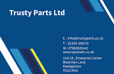 £210 • Buy Cold Room Smooth Insulated Panels,1000mm Width- 6000mm Length- 100mm Thickness
