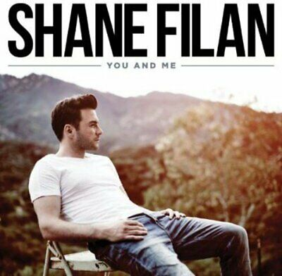 Shane Filan - You And Me CD • 8.99£