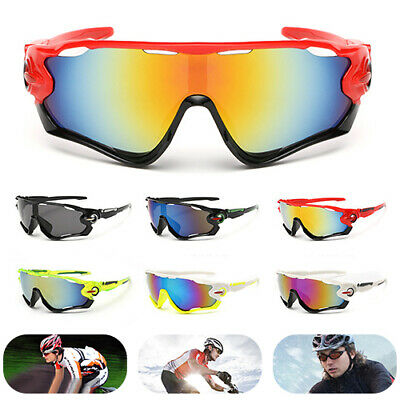 AU12.89 • Buy New Men's Sunglasses Driving Cycling Glasses Outdoor Sports Eyewear Glasses AU