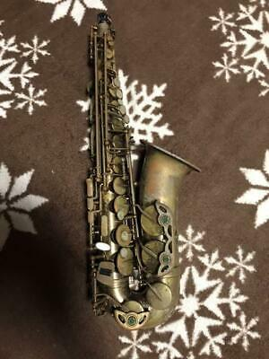 $3689.99 • Buy Selmer Paris Alto Saxophone Super Action 80 Series I 1983's O/H Required