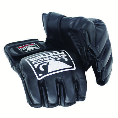 $ CDN3.68 • Buy MMA UFC Big-eyed Boxing Gloves Muay Thai Sanda Fighting Training Sparring Gloves
